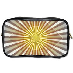 Abstract Art Modern Abstract Toiletries Bags