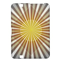 Abstract Art Modern Abstract Kindle Fire Hd 8 9