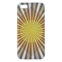 Abstract Art Modern Abstract Iphone 5s/ Se Premium Hardshell Case