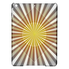 Abstract Art Modern Abstract Ipad Air Hardshell Cases