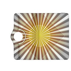 Abstract Art Modern Abstract Kindle Fire Hdx 8 9  Flip 360 Case