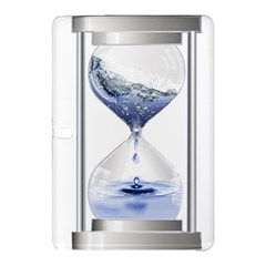 Time Water Movement Drop Of Water Samsung Galaxy Tab Pro 10 1 Hardshell Case
