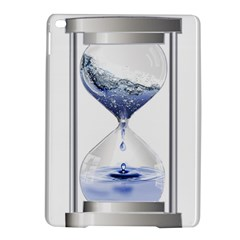 Time Water Movement Drop Of Water Ipad Air 2 Hardshell Cases