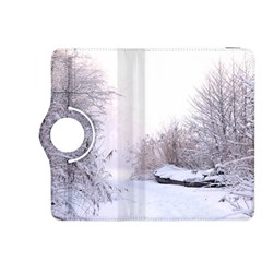 Winter Snow Ice Freezing Frozen Kindle Fire Hdx 8 9  Flip 360 Case