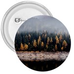 Trees Plants Nature Forests Lake 3  Buttons Front