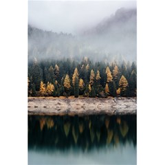 Trees Plants Nature Forests Lake 5 5  X 8 5  Notebooks