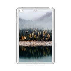 Trees Plants Nature Forests Lake Ipad Mini 2 Enamel Coated Cases