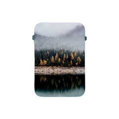 Trees Plants Nature Forests Lake Apple Ipad Mini Protective Soft Cases