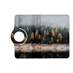 Trees Plants Nature Forests Lake Kindle Fire Hd (2013) Flip 360 Case