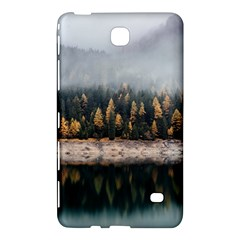 Trees Plants Nature Forests Lake Samsung Galaxy Tab 4 (7 ) Hardshell Case