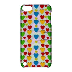 So Sweet And Hearty As Love Can Be Apple Ipod Touch 5 Hardshell Case With Stand