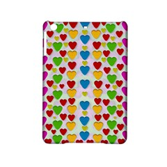 So Sweet And Hearty As Love Can Be Ipad Mini 2 Hardshell Cases