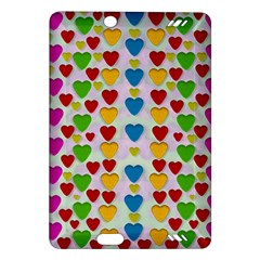 So Sweet And Hearty As Love Can Be Amazon Kindle Fire Hd (2013) Hardshell Case