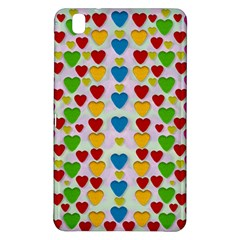 So Sweet And Hearty As Love Can Be Samsung Galaxy Tab Pro 8 4 Hardshell Case