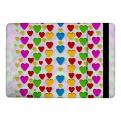 So Sweet And Hearty As Love Can Be Samsung Galaxy Tab Pro 10 1  Flip Case