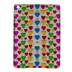 So Sweet And Hearty As Love Can Be Ipad Air 2 Hardshell Cases