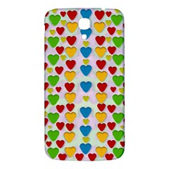 So Sweet And Hearty As Love Can Be Samsung Galaxy Mega I9200 Hardshell Back Case