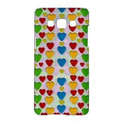 So Sweet And Hearty As Love Can Be Samsung Galaxy A5 Hardshell Case