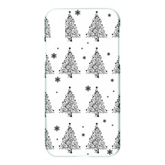Christmas Tree   Pattern Apple Iphone X Hardshell Case