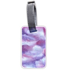 025 Luggage Tags (one Side)