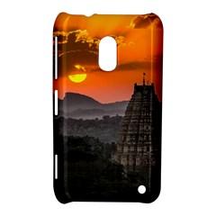 Beautiful Village Of Hampi Nokia Lumia 620