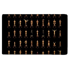 85 Oscars Apple Ipad 3/4 Flip Case