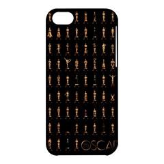 85 Oscars Apple Iphone 5c Hardshell Case
