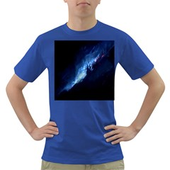 Nebula Dark T Shirt