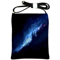 Nebula Shoulder Sling Bags