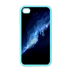 Nebula Apple Iphone 4 Case (color)
