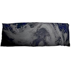A Sky View Of Earth Body Pillow Case (dakimakura)