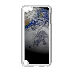 A Sky View Of Earth Apple Ipod Touch 5 Case (white)