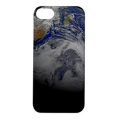 A Sky View Of Earth Apple Iphone 5s/ Se Hardshell Case