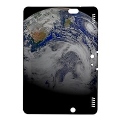 A Sky View Of Earth Kindle Fire Hdx 8 9  Hardshell Case