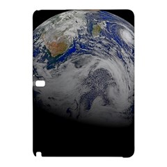 A Sky View Of Earth Samsung Galaxy Tab Pro 10 1 Hardshell Case