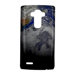 A Sky View Of Earth Lg G4 Hardshell Case