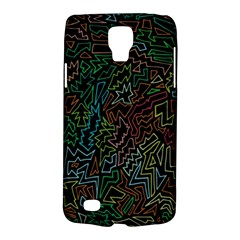 Zigs And Zags Galaxy S4 Active