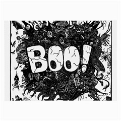 Monster Art Boo! Boo2 Large Glasses Cloth (2 Side)