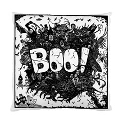 Monster Art Boo! Boo2 Standard Cushion Case (two Sides)