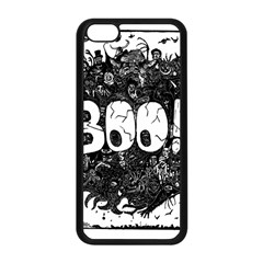 Monster Art Boo! Boo2 Apple Iphone 5c Seamless Case (black)