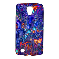Melted Fractal 1b Galaxy S4 Active
