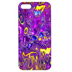 Melted Fractal 1a Apple Iphone 5 Hardshell Case With Stand