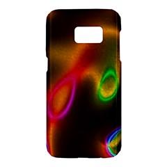 Vibrant Fantasy 4 Samsung Galaxy S7 Hardshell Case
