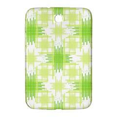 Intersecting Lines Pattern Samsung Galaxy Note 8 0 N5100 Hardshell Case