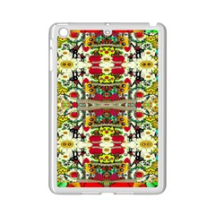 Chicken Monkeys Smile In The Floral Nature Looking Hot Ipad Mini 2 Enamel Coated Cases