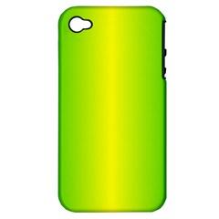 Pattern Apple Iphone 4/4s Hardshell Case (pc+silicone)