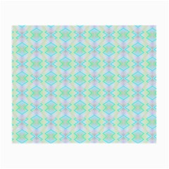 Pattern Small Glasses Cloth (2 Side)