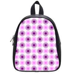 Pattern School Bag (small)
