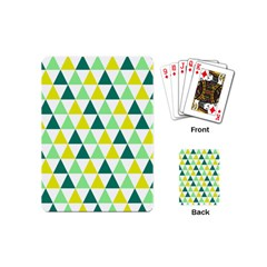 Pattern Playing Cards (mini)