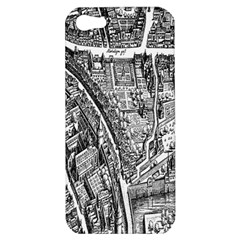 Frankfurt Judengasse Apple Iphone 5 Hardshell Case